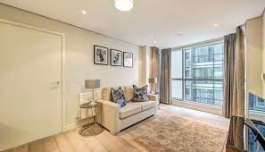 Image Of 1 Bedroom Flat To Rent In Merchant Square East London W2 At Harbet  Rd ...