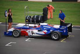 List of Superleague Formula drivers and teams - Wikipedia