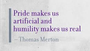Christian Quotes On Pride And Humility Best of 24 Top Pride Quotes And Sayings