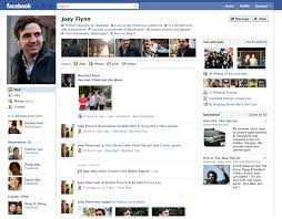 facebook profile page with cover photo. Interesting Facebook Later Tonight 60 Minutes Will Be Broadcasting An Interview With Facebook  CEO Mark Zuckerberg And VP Product Chris Cox Where Theyu0027ll Debut A New Profile  Inside Page With Cover Photo I