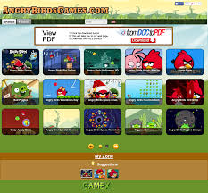Owler Reports - Angry Birds Games: Download Angry Birds Seasons ...