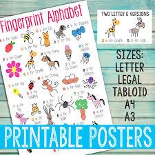 Blank Alphabet Chart Free Printable Right Abc Chart Pdf