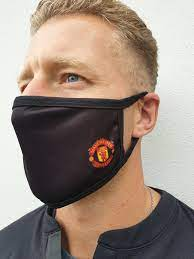 Manchester United FC Double Layer Mask - Summa Store