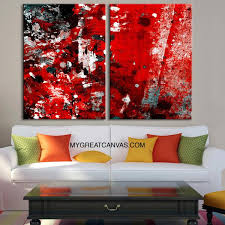 abstract colorful wall art canvas print diptych red black mixcolor c extra large wall art canvas print on colorful wall art canvas with abstract colorful wall art canvas print diptych red black mixcolor