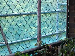 Balcony Fence balcony fencing decent homes rebuild residents diary 2025 by guidejewelry.us