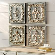 gold wall accents c ideal french country wall