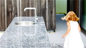 lundhs royal blue granite kitchen countertops