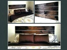 diy wooden headboard designs pallet headboard wood headboard wood pallet headboard plans simple wood headboard plans