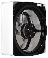 Xpelair Gx9 Ventilator Für Fenster Amazonde Baumarkt
