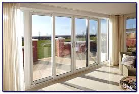 4 panel sliding glass door patio picture can enhance the look of your