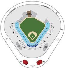 Angel Stadium Of Anaheim Maplets