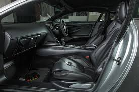 aston martin db10 interior. aston martin db10u0027s cockpit the well shaped and supportive front seats db10 interior i