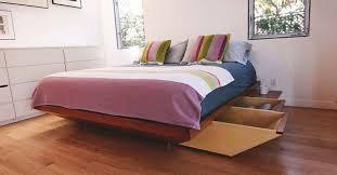 22 ious diy platform bed plans