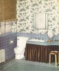 1940 Bathroom Design Best Decoration