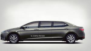 2018 lincoln limousine. beautiful lincoln making of toyota corolla 2018 limousine corolla for lincoln limousine