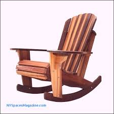 adirondack rocking chair plans braovic