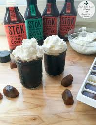 This is a caffeinated drink that boosts your system and is deliciously refreshing. Whipped Cream Cold Brew Iced Coffee Life S Little Sweets