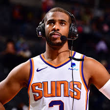 Chris Paul faces yet another monumental challenge to restore his playoff  rep - Bright Side Of The Sun