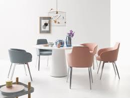 Roc Stuhl Cor Esszimmer Modern Esszimmerstühle Und