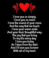 I Love You So Much Quotes Cute Couple Love Poem I Love You So Deeply Diary Love Quotes 95