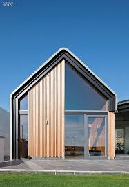 fantastic modern house lighting. kingdom of light a modern beach house in scotland fantastic lighting