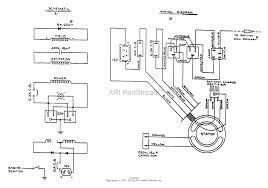 briggs and stratton power products 8834 0 g1000, 750 watt parts 120V Relay Wiring 120v Schematic Wiring #22