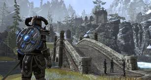 Elder Scrolls Online Gold Edition' launches Sept. 9 with all DLC packs included