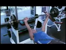 top weight exercises for swimmers