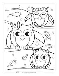Coloring pages holidays nature worksheets color online kids games. Fall Coloring Pages For Kids Itsybitsyfun Com