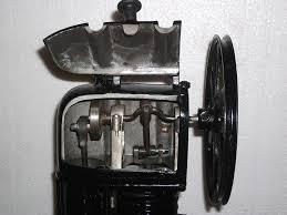 big stirling engine
