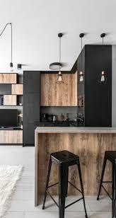 Modern Industrial Kitchen Industrial Design Ideas