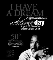 events mark th anniversary of i have a dream speech while many local businesses and groups have