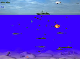 picture 1 silent hunter submarine