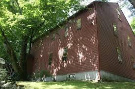 Benjamin Flagg House - Wikipedia