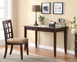 home office writing desk. HOME OFFICE : DESKS - 2PC WRITING DESK SET Home Office Writing Desk S