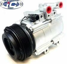 A/C Compressors & Clutches for Kia Sedona for sale | eBay