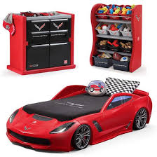 Corvette Bedroom Combo | Kids Bedroom Set | Step2