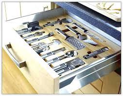 drawer knife storage knife holder drawer kitchen knife storage solutions  knife block drawer knife holder drawer .