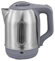 Электрический <b>чайник Supra KES-1808SW</b> купить по цене 850 ...