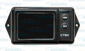 ctek digital battery monitor suit projecta idc25 redarc bcdc1220 projecta idc25 problems at Projecta Idc25 Wiring Diagram