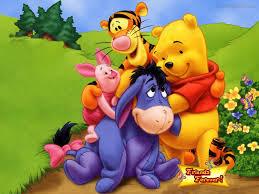 desktop winnie the pooh cartoons with cartoon wallpapers hd of full