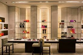 chanel has reopened its at south coast plaza mall in orange county ca adding 2000 sqf to the existing 7 000 sft within proximity of tiffany s and