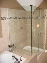 Inviting Small Bathroom With Shower Designs Taking Glass Door With Best  Bathrooms Showers Designs