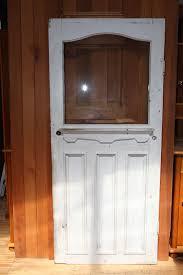 four panel door 8101 aud 180 00 front door clear glass