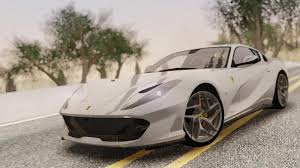 2018 ferrari 812 superfast. fine 2018 2018 ferrari 812 superfast for ferrari superfast