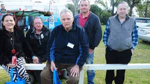 Beyondblue barbecue held at Victoria Park PHOTOS Daily Liberal