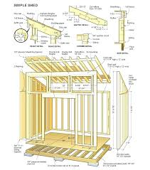 shed floor plans. Small Garden Shed Plan Storage Designs Ideas Ideal Floor Plans Best
