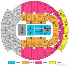 Richmond Coliseum Tickets In Richmond Virginia Richmond