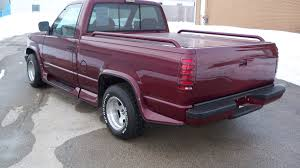 1993 Chevrolet 1500 Pickup | T227 | Houston 2014