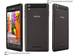 Xolo A700s With 4.5-Inch qHD Display ...